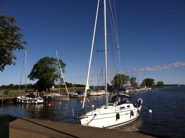Harbor / Hamn
